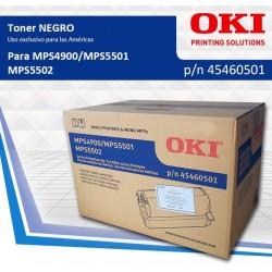 TONER OKI 45460501 ORIGINAL...